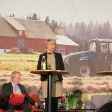 Lantbruksdebatten i Skövde 2017