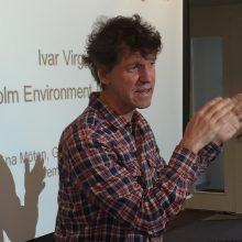 SEI presenterar ny bok i ämnet Hållbar bioekonomi på Green Tech Park i Skara