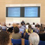 Nya proteinråvaror diskuterades vid konferens i Aarhus