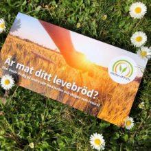 Vägen mot fossiloberoende i lantbruket